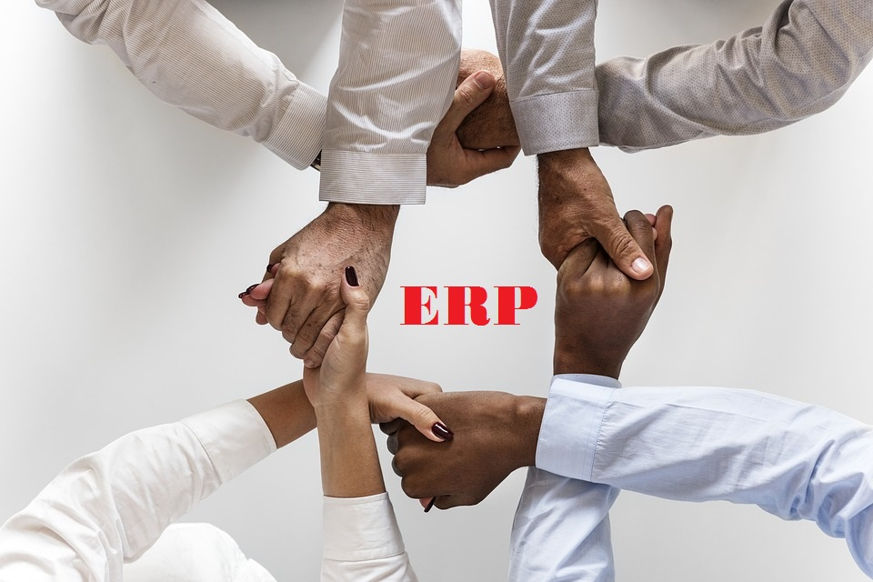 7 Significant Benefits of ERP for the Retail Sector