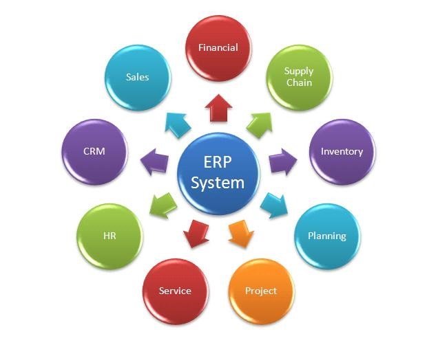 How ERP can help grow your business?