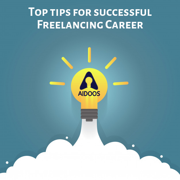 Top Tips for Successful Freelancing Career